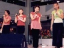 1994-08 - Amuro Namie with Super Monkey's Mini Concert