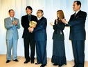 1999-11 - Golden Spirit Award