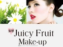 2013 - Juicy Fruit Make-Up