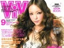 Vivi Chinese Ver. (September)